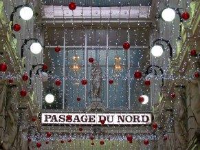 Bruxelles - Passage du nord