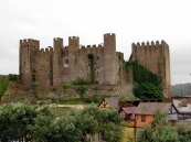 Óbidos - Le château