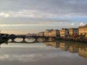 Florence - Ponte alla carraia