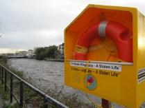 Galway - Rivière Corrib