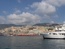 Gênes - Port de Gênes