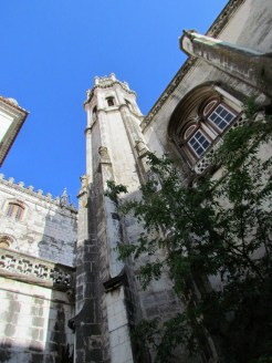 Lisbonne - Belém - Monastère dos Jerónimos