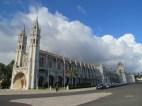 Lisbonne - Belém - Musée de la marine