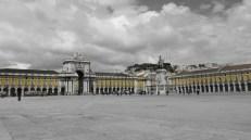 Lisbonne - Centre - Place Do Comercio