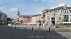 Mons - La Grand-Place