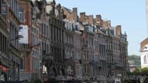 Namur - La place d'Armes