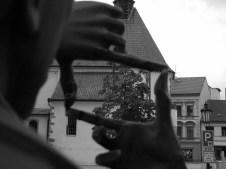Pisek - Au hasard des rues