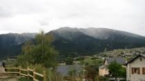 Pyrénées-Orientales - Mont Luis