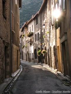 Pyrénées-Orientales - Villefranche de Conflant