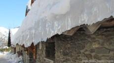 Savoie - Saint-Sorlin d'Arves - Le village