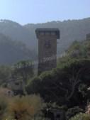 Sur la route de Gênes - Cinq Terre - Monterosso