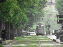 Turin - Au hasard des rues