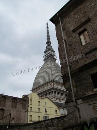 Turin - Molle Antonelliana - Musée du cinéma