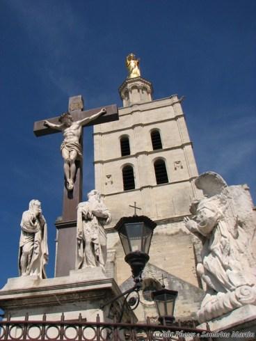 Vaucluse - Avignon - Palais des papes