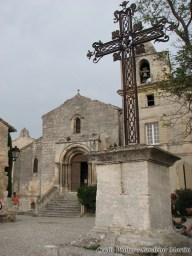 Bouche du Rhône - Les Baux de Provence