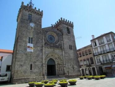 Viana do Castelo - Cathédrale