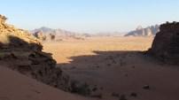 Wadi Rum - Désert