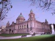 Belfast - Hôtel de ville