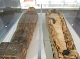 Belfast - Ulster museum, momie