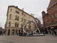 Belfast - Victoria Square