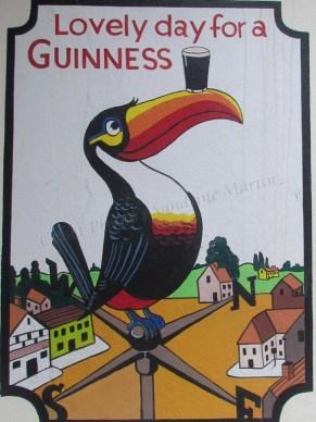 Derry - Au hasard des rues, affiche