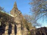 Glasgow - Cathédrale de Saint Mungo
