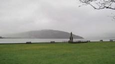 Inveraray - Firth of Clyde river