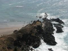 Byron Bay - Plage, le point le plus à l'est de l'Australie