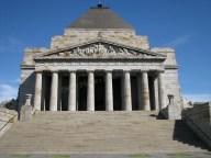 Melbourne - Memorial