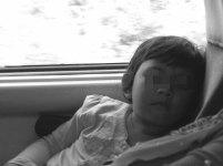 Taman Negara - Sur la route, dans le train