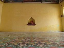 Bagan - Temple 'Shwe-Zi-Gon Paya'