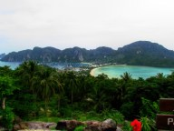 Ko Phi Phi - View Point