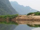 Nong Khiaw - Rivière 'Nam Ou'