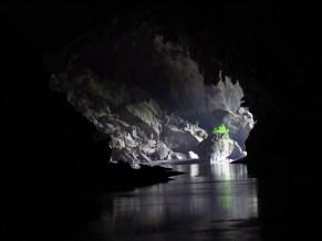 Thakek - The loop - Grotte 'Kong Lor'