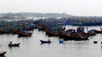Mui Ne - Village de pêcheurs