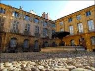 Bouche du Rhône - Aix en Provence