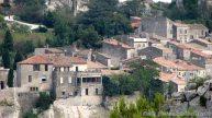 Bouche du Rhône - Les Baux de Provence - Village