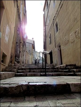 Bouche du Rhône - Marseille - Au hasard des rues