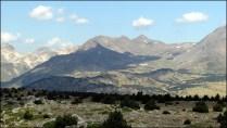 Pyrénées-Orientales - Les environs des Angles - Balade, hors sentier