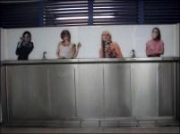 Airlie beach - Toilettes pour hommes