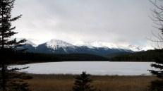 Parc national de Jasper - Patricia Lake