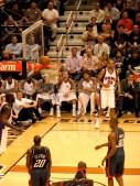 Arizona - Phoenix - Match de Basket _Phoenix Suns vs Charlotte Bobcats