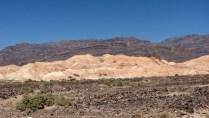 Californie - Death Valley