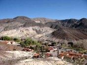 Californie - Death Valley - Scotty's castle