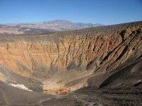 Californie - Death Valley - Ubehebe Crater