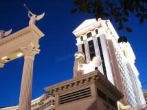 Nevada - Las Vegas - Casino 'Cesar Palace'