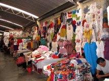 Oaxaca - Oaxaca - Handicraft market