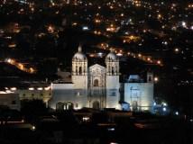 Oaxaca - Oaxaca - Vue sur la ville