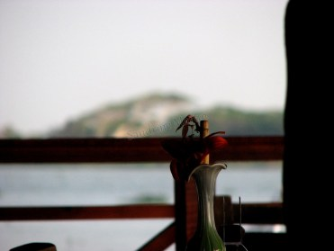 Veracruz - Tlacotalpan - Au bord de la rivière 'Papaloapan'