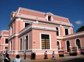 Yucatan - Merida - Museo de la ciudad